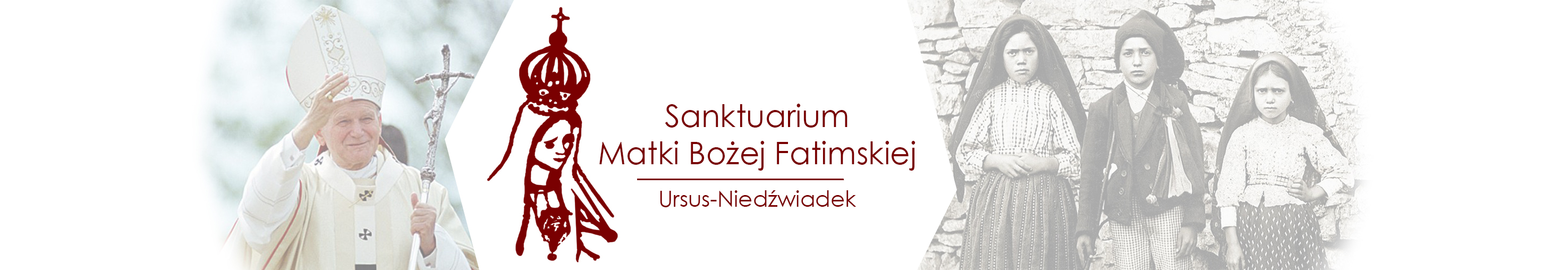 Sanktuarium Matki Bożej Fatimskiej w Warszawie