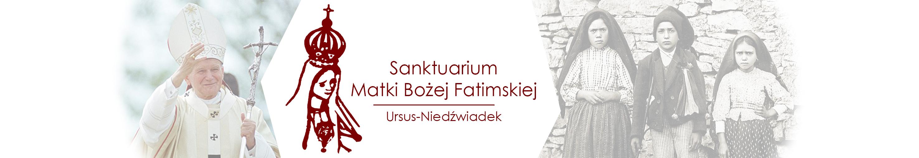 Sanktuarium Matki Bożej Fatimskiej w Warszawie